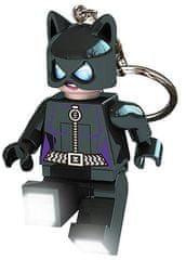 LEGO Super Heroes Catwoman svítící figurka