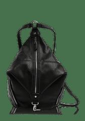 s.Oliver plecak damski czarny