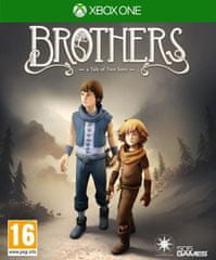 505 Games igra Brothers: A Tale of Two Sons (Xbox One)