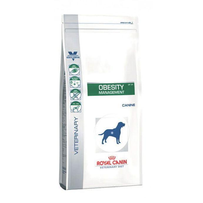 Posebna niskokalorična suha hrana pomoći će vašeg psa dovesti u formu.