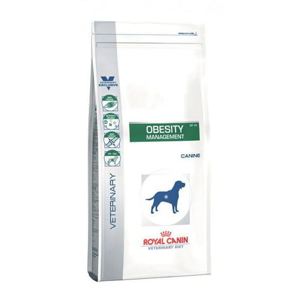Royal Canin VD Obesity 14 kg