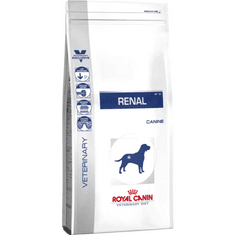 Royal Canin hrana za pse Veterinary Diet Renal, 7 kg