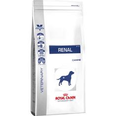 Royal Canin hrana za odrasle pse VD Renal, 14 kg