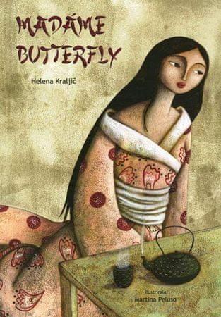 Helena Kraljič: Madame Butterfly