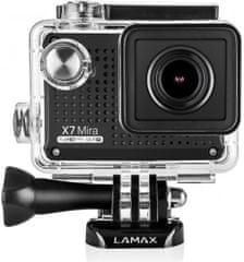 LAMAX X7 Mira Full HD Akciókamera