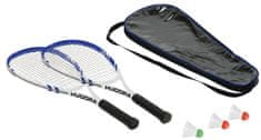 Hudora badminton set Speed HD-55