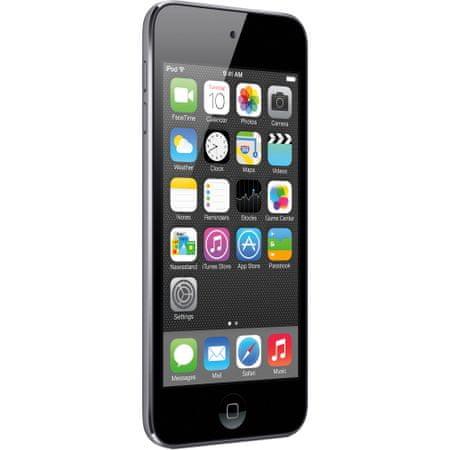 Apple MP4 predvajalnik iPod touch 32 GB, temno siv