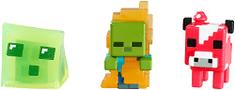 Mattel Sběratelské figurky Minecraft - rozbaleno