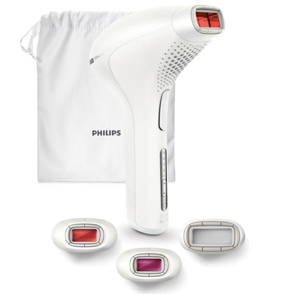 Philips SC 2009/00 Lumea Prestige - II. jakost