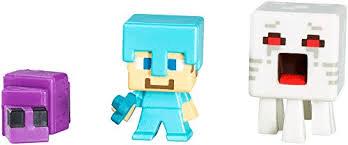 Mattel Figurky Minecraft