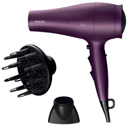 Philips suszarka do włosów BHD 282/00 DryCare