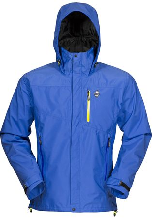 High Point Superior Jacket blue L