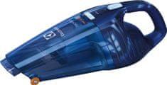 Electrolux ročni baterijski sesalnik ZB5104WDB