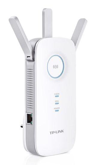 TP-Link ojačevalec WiFi signala RE450