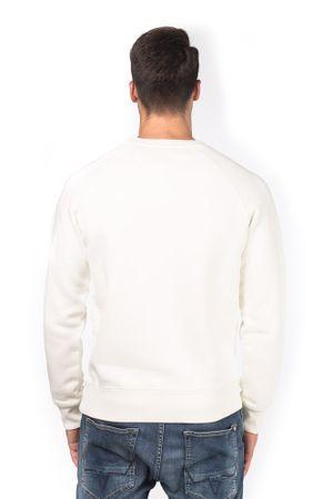 Gant férfi pulóver XXXL krém  a444a82258