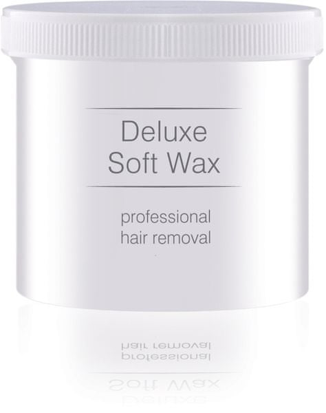 RIO Beauty depilační vosk Deluxe soft wax 400 ml