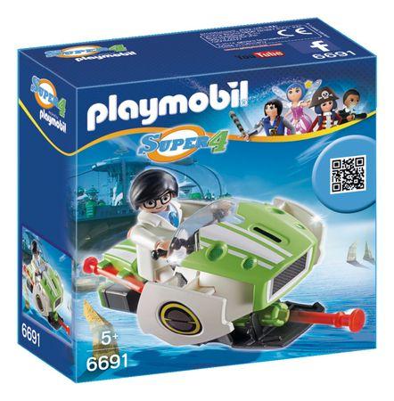 Playmobil Skijet 6691