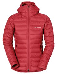 Vaude Women's Kabru Hooded Jacket II