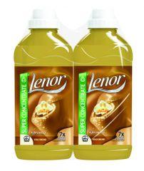 Lenor Gold Orchid 2 x 1,2 litru
