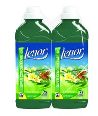 Lenor Exotic Twist 2 x 1,3 litru