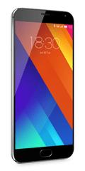 Meizu MX5 16GB, Gray-Black