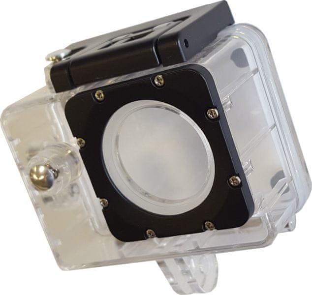 C-Tech Vodotěsné pouzdro pro kamery MyCam 250