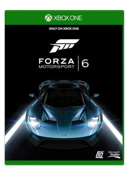 Microsoft Forza Motorsport 6 / Xbox One