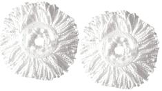 York Rotary univerzális felmosófej szett,2 db