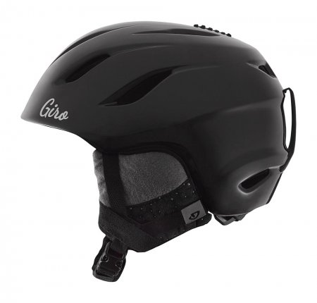 Giro Era Black Hereafter - M (55,5-59 cm)