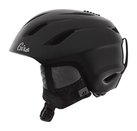 Giro Era Black Hereafter - S (52-55,5 cm)