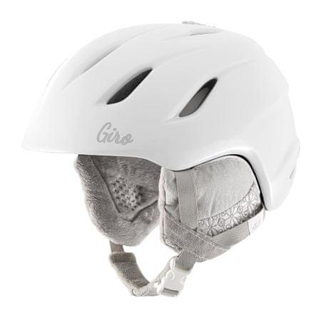 Giro Era White Nordic - M (55,5-59 cm)