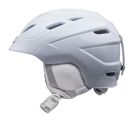 Giro Decade White - S (52-55,5 cm)