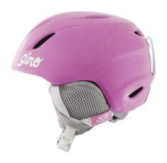 Giro Launch růžová 52 - 55,5 - II. jakost