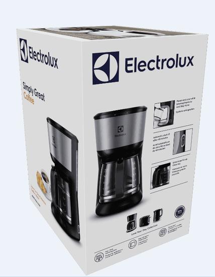 Electrolux ekspres przelewowy EKF 3300