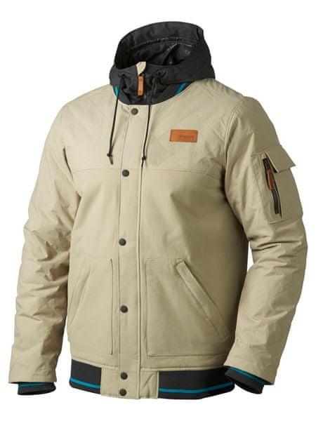 Oakley Sisters Insulated Jacket New Khaki XL
