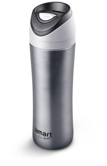Lamart Termoska 0,45 nerez Esprit LT4015