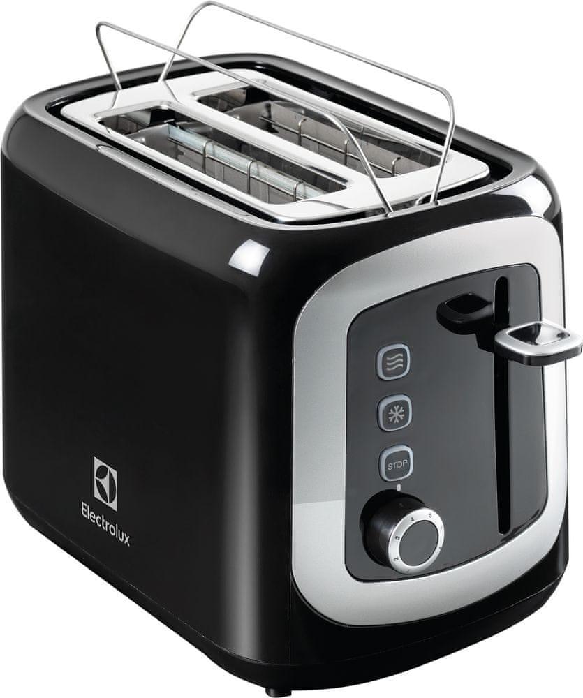 Electrolux EAT 3300 - použité