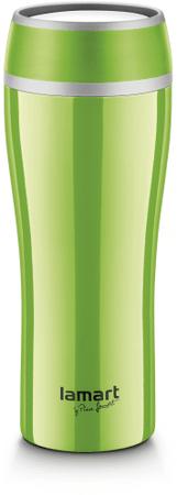Lamart termovka Flac, 0.4 l, zelena