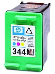 HP 344 barva kartuša DJ 5740/6540, 14ml