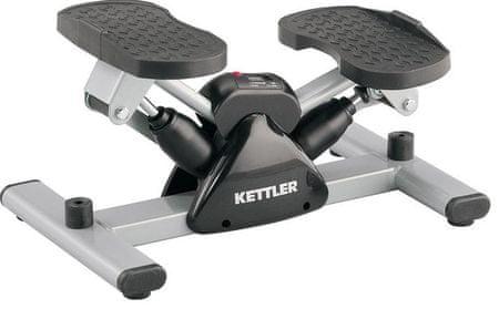 Kettler bočni steper z računalnikom