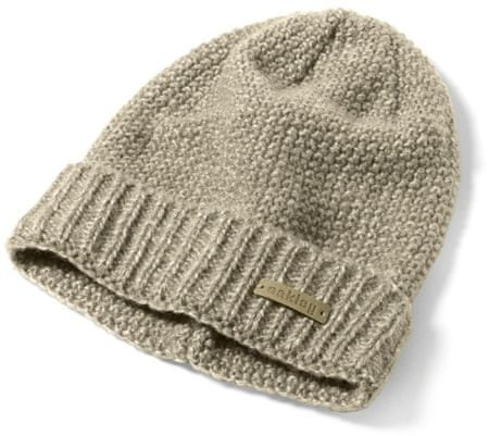 Oakley Women's Lima Beanie Wood Gray