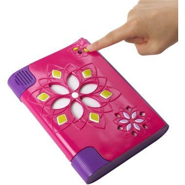 Mattel Pamiętnik na hasło 9 CLP41
