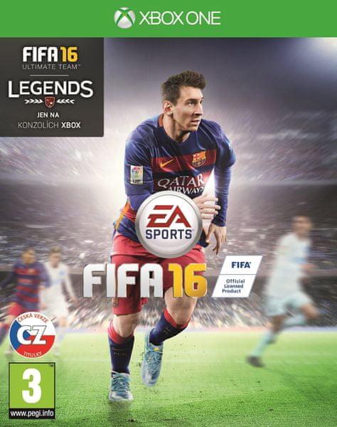 EA Sports Fifa 16 / Xbox One