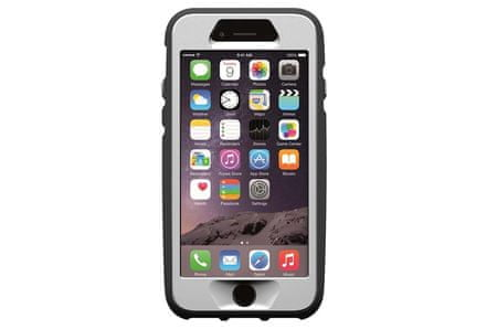 Thule ovitek Atmos X4 za iPhone 6, belo/črn (TAIE-4124)