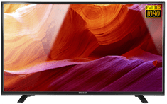 SENCOR telewizor SLE 49F57TCS