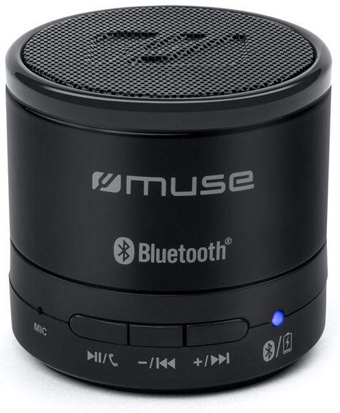 Muse M-310 BT, černá