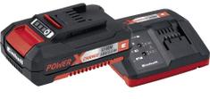 Einhell komplet polnilec 30min in baterija 1,5Ah Li-Ion Power X-Change