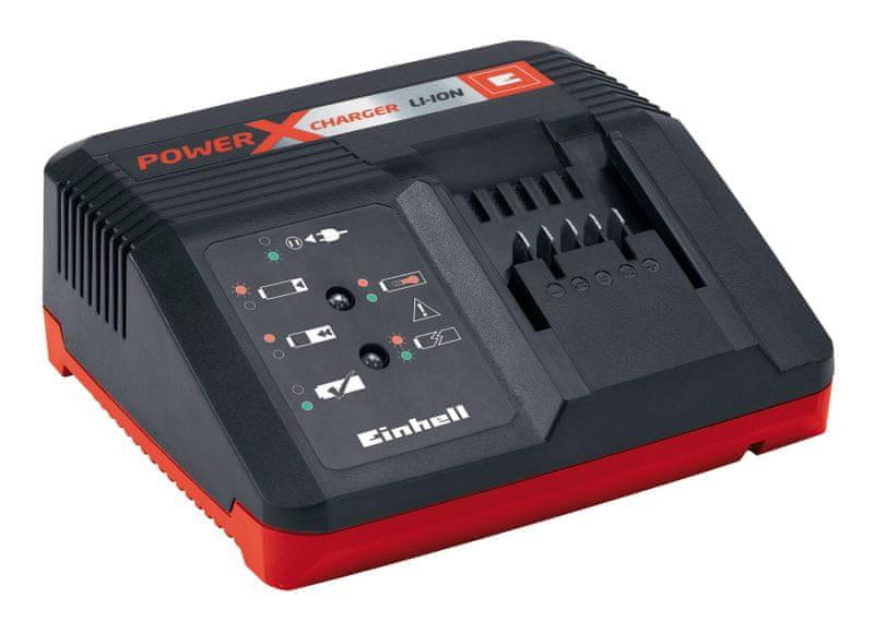 Einhell Nabíječka Power-X-Change 18 V 30 min PXC