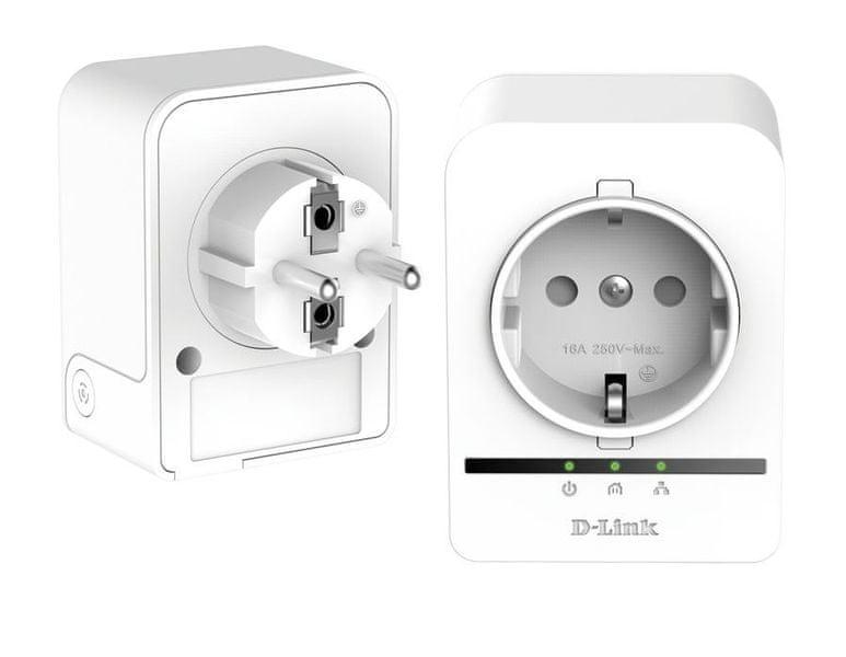 D-Link DHP-P509AV poweline starter kit