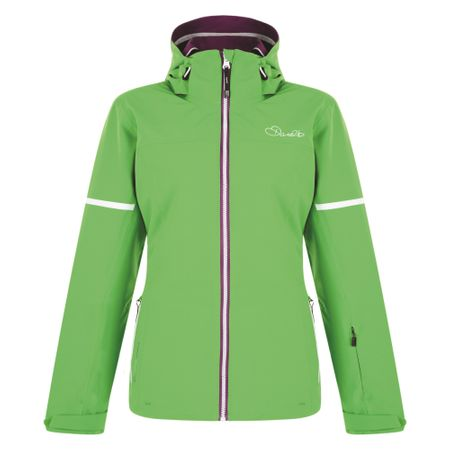 Dare 2b Amplify Jacket Fairway Green 12